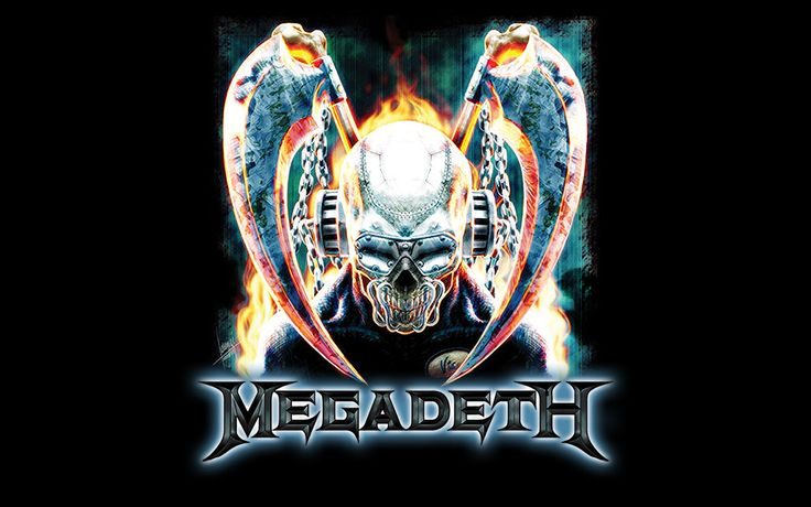 megadeth | Megadeth - Megadeth Wallpaper (23926902) - Fanpop fanclubs