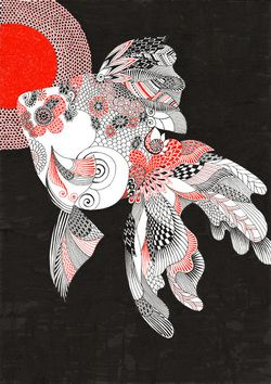 pechu / 金魚に会える: 神戸栄町かぜくさ便り