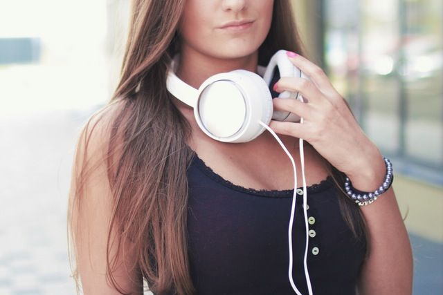 """Why do some songs seem to get stuck in our heads? - http://www.101zap.com/2016/11/06/songs-seem-get-stuck-heads/ - The American Psychological Association (APA) studied why we are more likely to hum some songs long after the music ended on the radio. The study focused on upbeat songs like """"Bad Romance"""" by Lady Gaga, """"Can't Get You Out Of My Head"""" by Kylie Minogue,... -"""