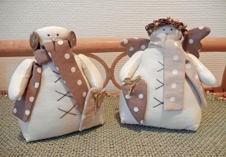 Ulla's Quilt World: Tilda snowman quilt