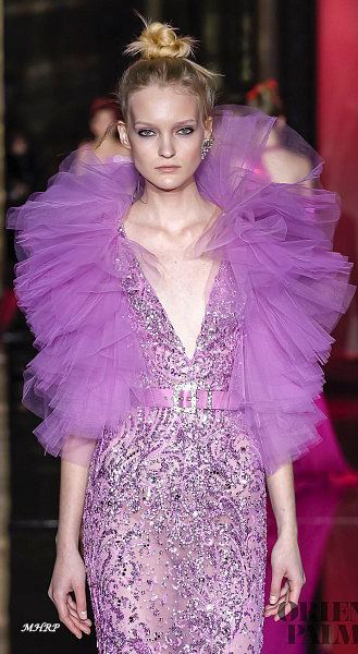 Zuhair Murad Spg18 Couture - image pinned from orientpalms.com