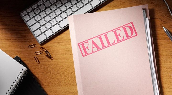 The 8 Most Common Job Search Mistakes Of Recent Grads