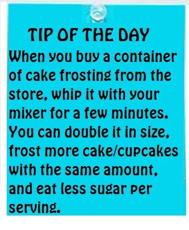 Tip of the Day.: