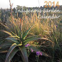 FREE GARDENER'S CALENDAR DOWNLOAD #indigenous#garden