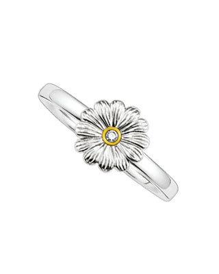 Thomas Sabo diamond ring, $249,
