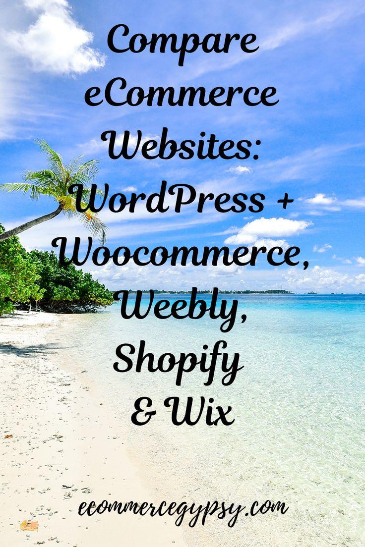 Compare Websites WordPress +