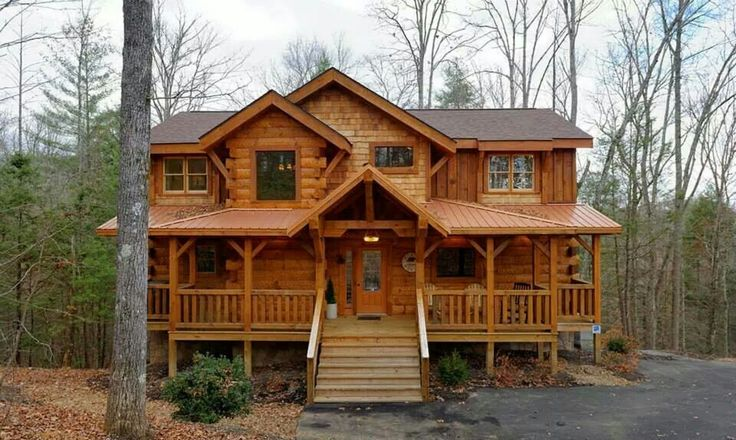 14 Best Images About Cabins Cottages Pigeon Forge On