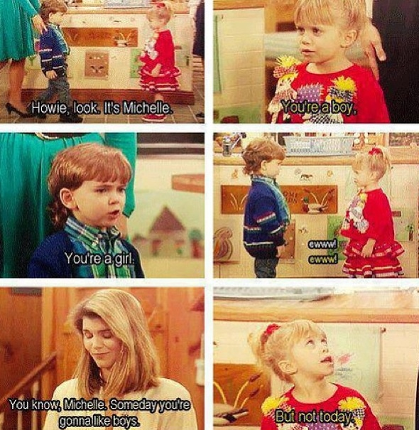 56 best full house quotes images on pinterest full house for Classic full house quotes