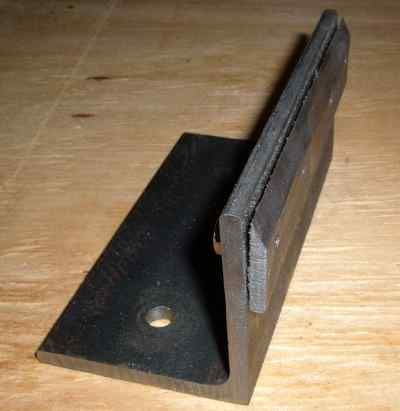 Homemade Knife Grinding Jig - Bing images