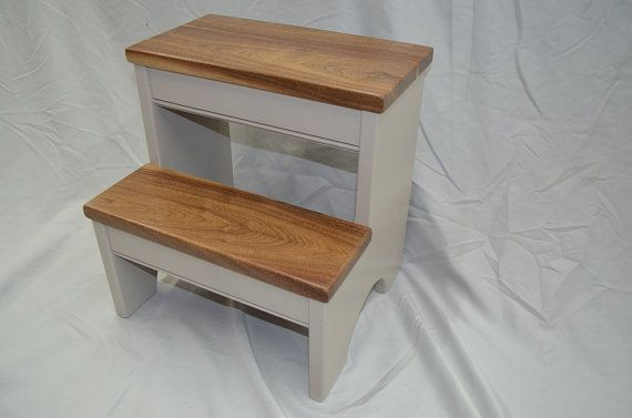 Best Of Bedside Step Stool High Bed