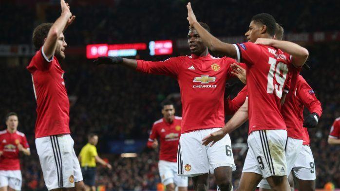 Pin On Tansmision Sevilla Vs Manchester United En Vivo 21 02 2018