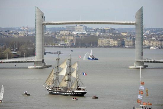Bordeaux en photos - Bordeaux en images - Découvrir et sortir - Bordeaux