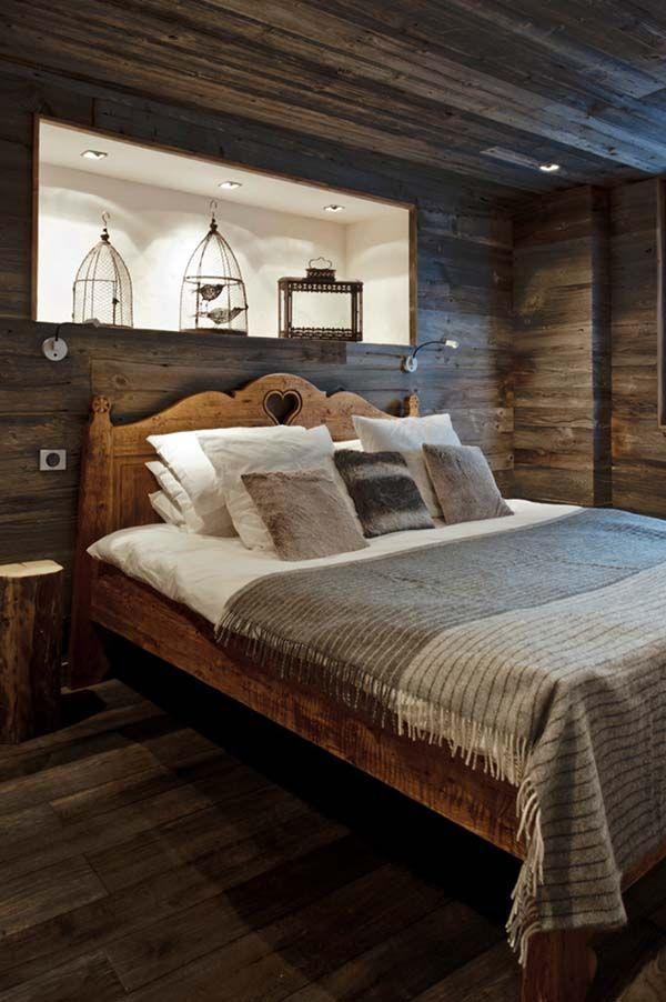 17 mejores imágenes sobre Dormitorio en Pinterest  Dormitorios