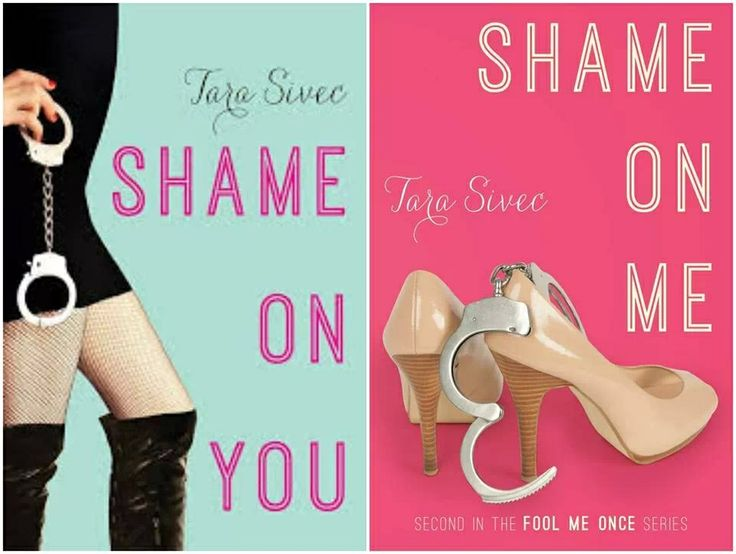 Tara Sivec's Fool Me Once Series
