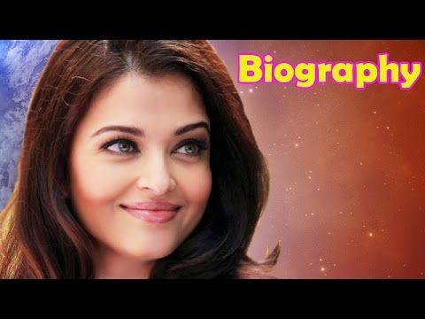 Aishwarya Rai - Biography | IndiaNewsToday