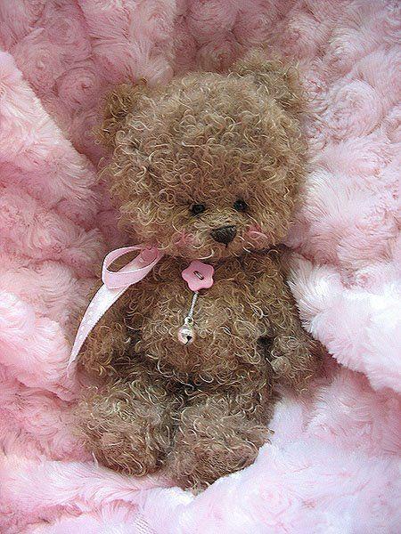 Horacy i misie :o) | Autorskie Misie ręcznie szyte - Teddy Bears - OOAK Joan's Bears & Friends