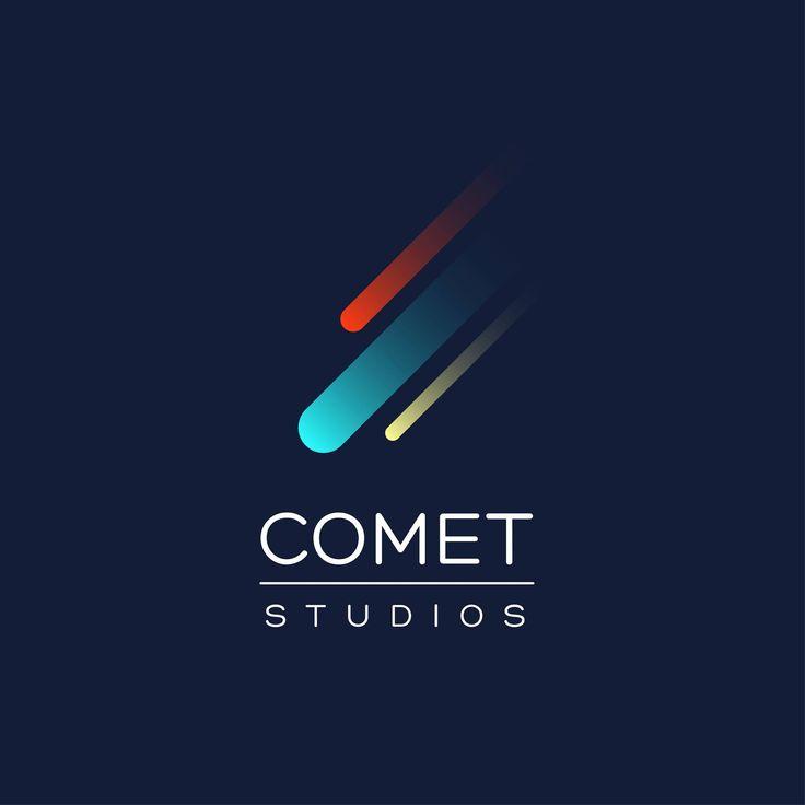 Comet Studios Logo - Paralitik