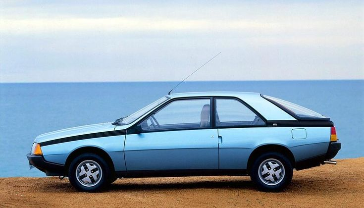 1980-1985 RENAULT Fuego Turbo specifications | Classic and Performance Car