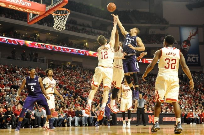 Northwestern vs. Penn State - 1/16/16 College Basketball Pick, Odds, and Prediction