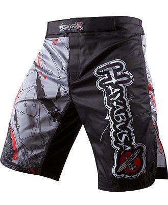 Hayabusa Tech Falcon Performance Fight Shorts NOGI Jiu Jitsu MMA and Submission Wrestling The new Tech Falcon Performance MMA Shorts fuse a sharp technologically-influenced design with the premium, hi