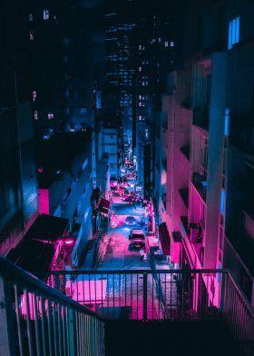Hong Kong Neon #awesomephotoswallpaper