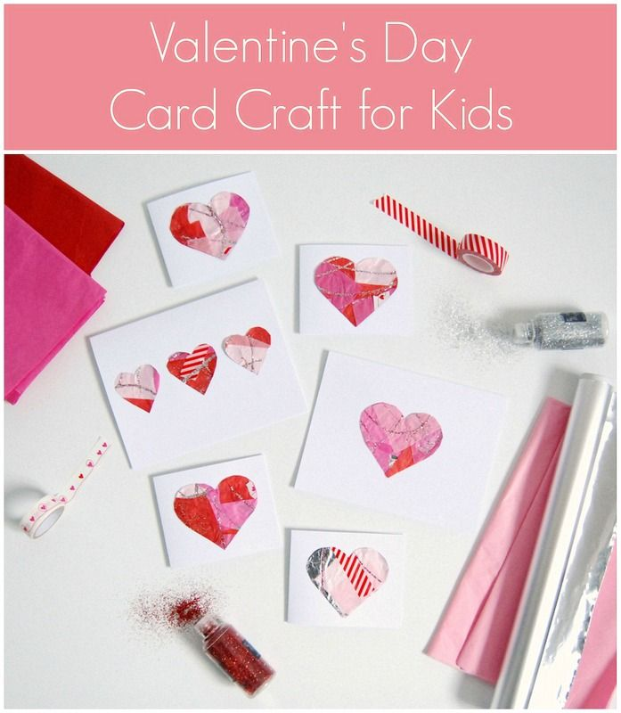 48 best images about Paper Valentines Day – Valentines Cards Crafts