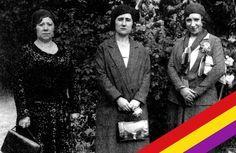 Mujeres destacadas durante la II República Española - Eco Republicano | Diario Online Obrero y Republicano