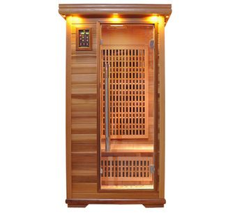 13 best cabin sauna images on pinterest infra sauna infrared sauna and saunas. Black Bedroom Furniture Sets. Home Design Ideas