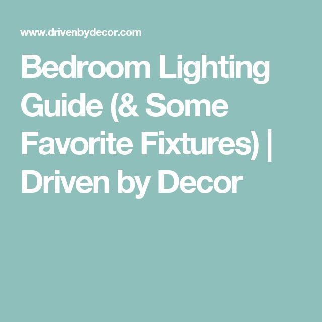Ultimate Guide To Bedroom Ceiling Lights: Only Best 25+ Ideas About Bedroom Light Fixtures On