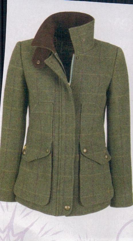 Joules field coat  #jouleswishlist