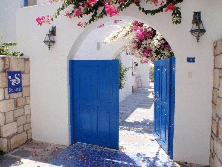 Romance and Honeymoon Options in Bodrum, Turkey