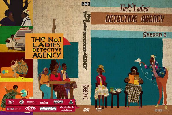 The No. 1 Ladies' Detective Agency by Alexander McCall Smith - review