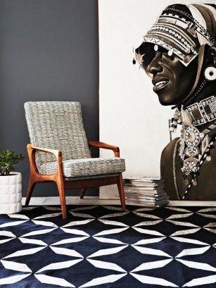 Eksie-perfeksie: prachtige Afrikaanse invloeden voor bij jou thuis - Roomed
