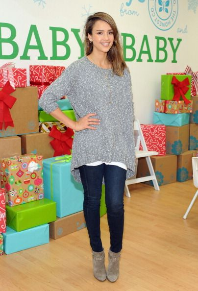 2013 > Third Annual Baby2Baby Holiday Party Presented By The Honest Company