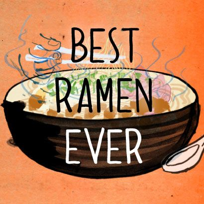 Your guide to the best ramen in New York City, from vegetarian and Korean to new wave.