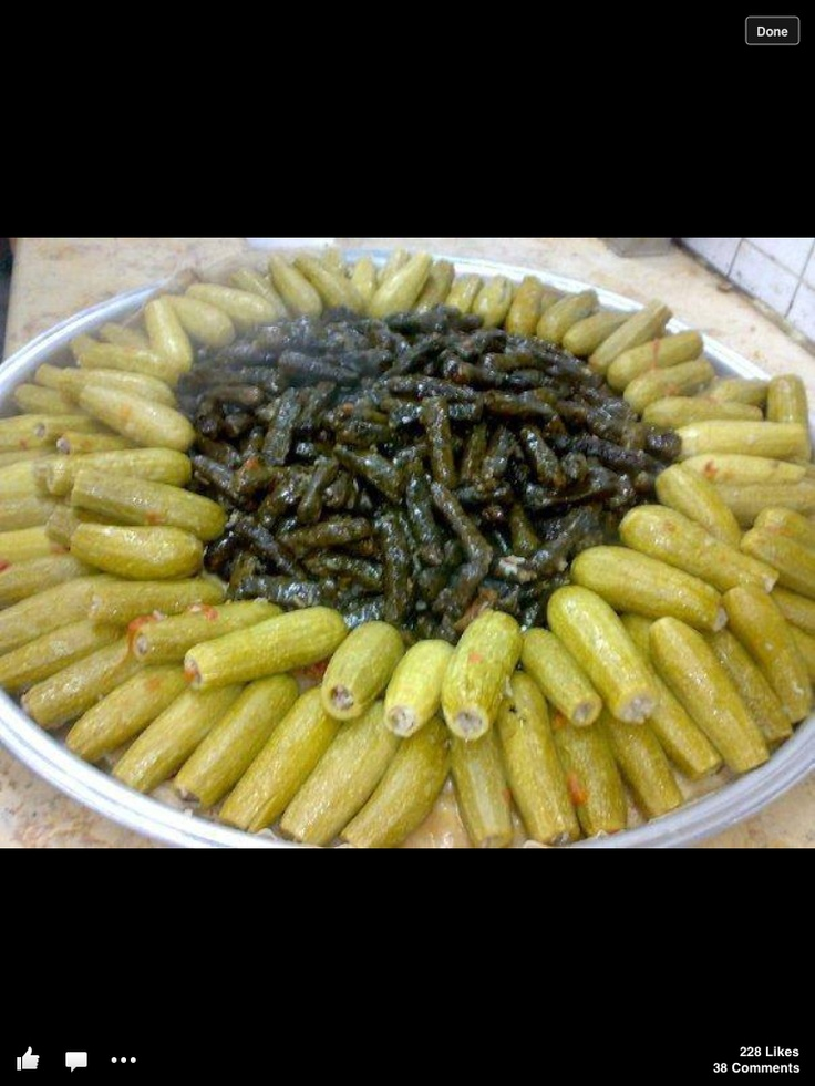 82 best syrian food images on pinterest arabic food lebanese best food syrian food forumfinder Images