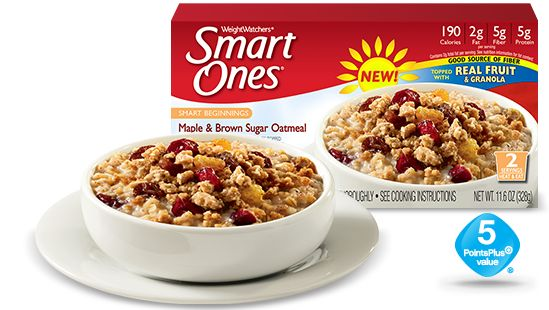Enter to win 5 coupons for FREE Weight Watchers® Smart Ones®Frozen Breakfast Products!