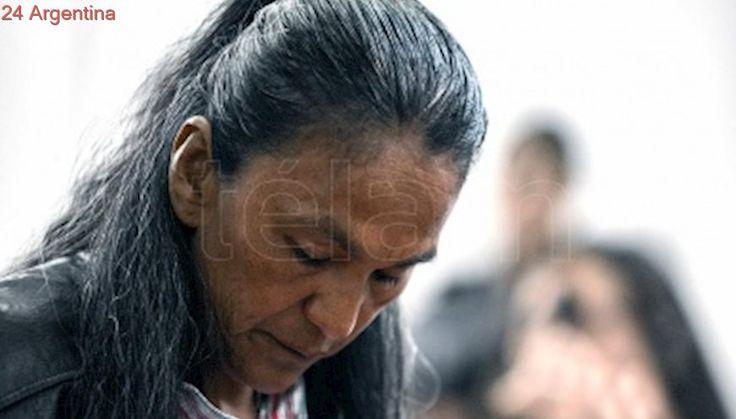 Según la Tupac Amaru, le revocaron la prisión domiciliaria a Milagro Sala