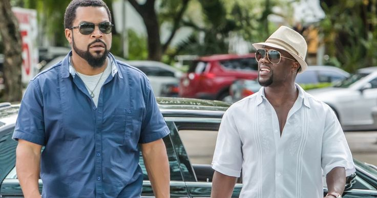 'Ride Along 2' Trailer #2 Sends Cube & Hart on a New Mission -- Ice Cube and Kevin Hart head to Miami to take down a drug kingpin in the latest sneak peek at 'Ride Along 2'. -- http://movieweb.com/ride-along-2-trailer-2/