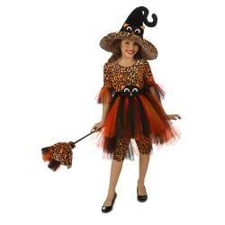 Deluxe Orange Kitty Witch Kids Costume Deluxe Orange Kitty Witch Kids Costume Vampirina Child Costume http://www.planetgoldilocks.com/halloween/costumes.html #costumes #childcostumes #Vampirina #witchcostumes