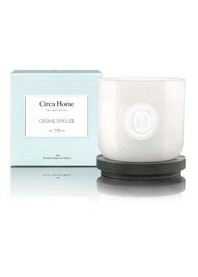 Circa Home 1951 Creme Brulee Candle