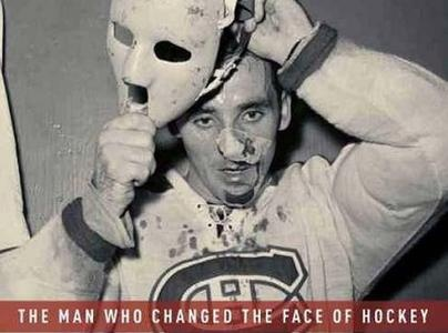 Jacques Plante - the first NHL goaltender to wear a facemask. Played for Montreal Canadiens in the 60's