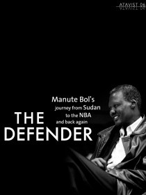 Manute Bol Book