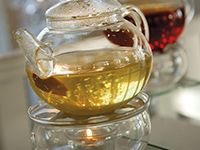 Start the day with a freshly brewed tea #MOREplaces #MoreQuarters  #CapeTownaccommodation