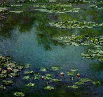 Claude Monet - Lirios de agua El pintor francés pintó una serie de 250 obras conocidas como Water Lilies entre 1840 y 1926 - que es exactamente lo que suena, 250 pinturas representando lirios de agua del estanque de su jardín. Mientras que esto no es una pintura individual, teniendo en cuenta la recaudación que se reparte entre las galerías más famosas del mundo, la serie merece estar en la lista. Las 20 pinturas más famosas de la historia