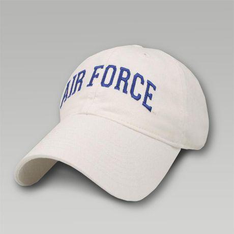 Legacy Air Force Womens Arch Hat | ArmedForcesGear.com