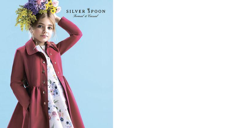 Casual - коллекция Silver Spoon