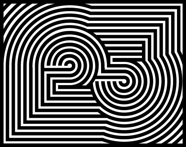 25'th Birthday