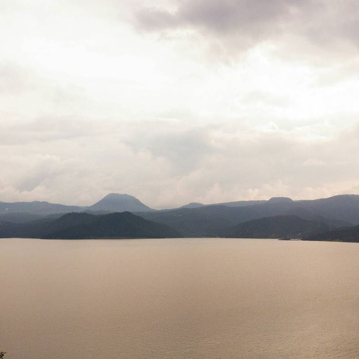 A media semana algo de tranquilidad para seguir adelante #photography #landscape #mexico #meditation