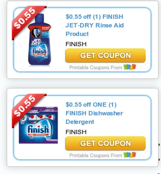New Dishwashing #coupons ! See why we recommend these on our blog USA Freebies N Deals Blogged Nov 2. Save now and print later!